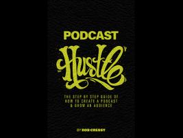 podcast hustle ebook