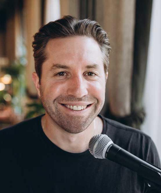 podcast coach Rob Cressy